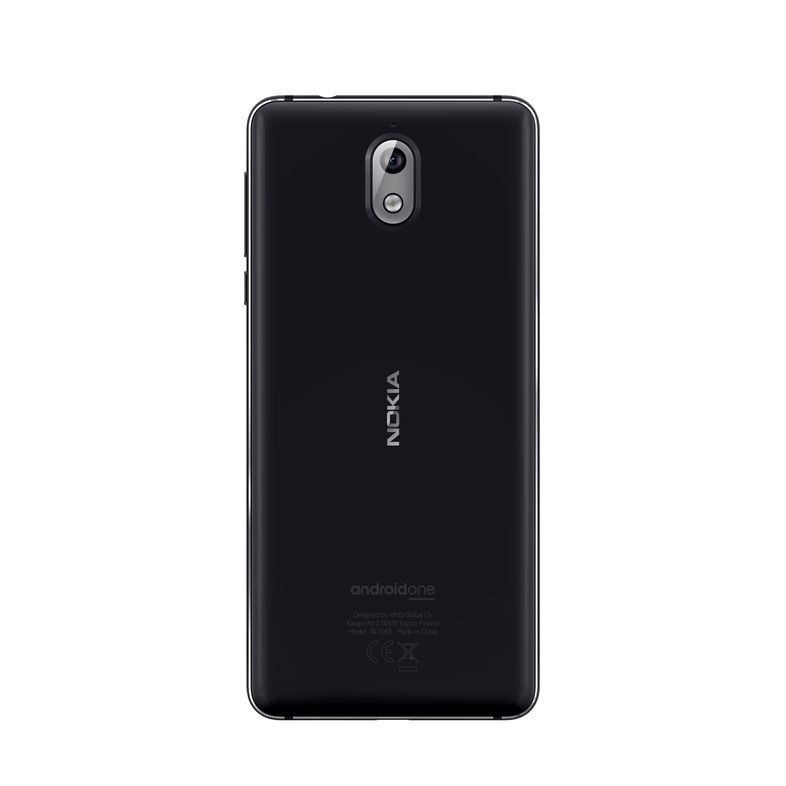 The $159 Nokia 3.1 comes to the US July 2