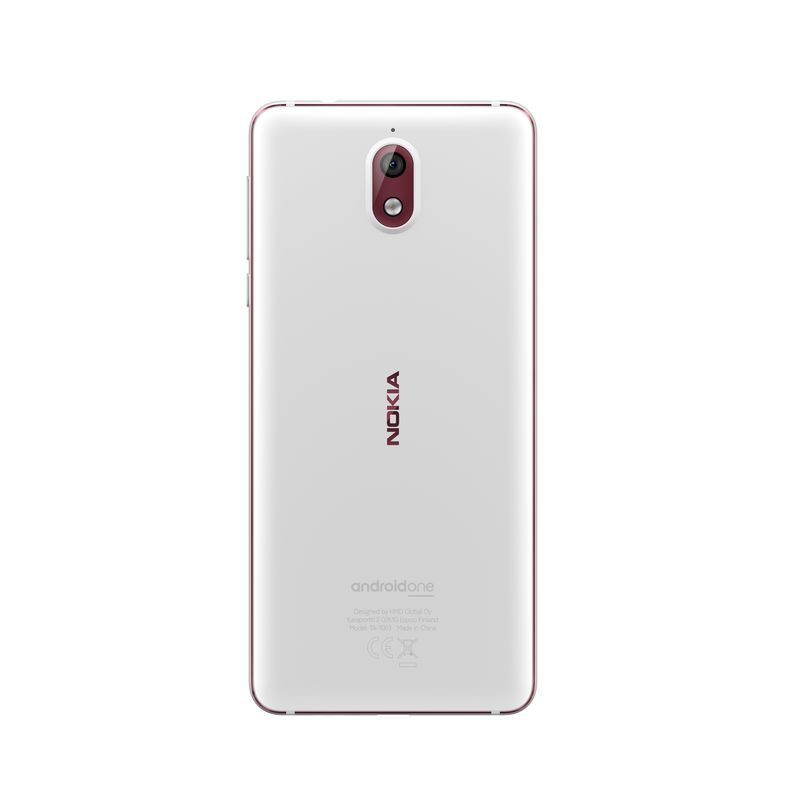 Nokia 3.1 Arrives July 2 and Costs Just $159