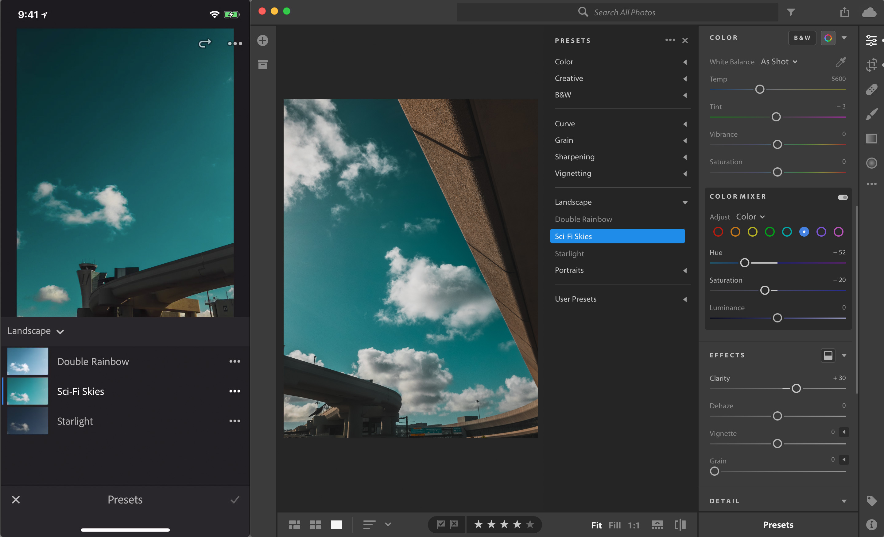 Adobe Lightroom Is All New | The Good, The Bad, The Perplexing