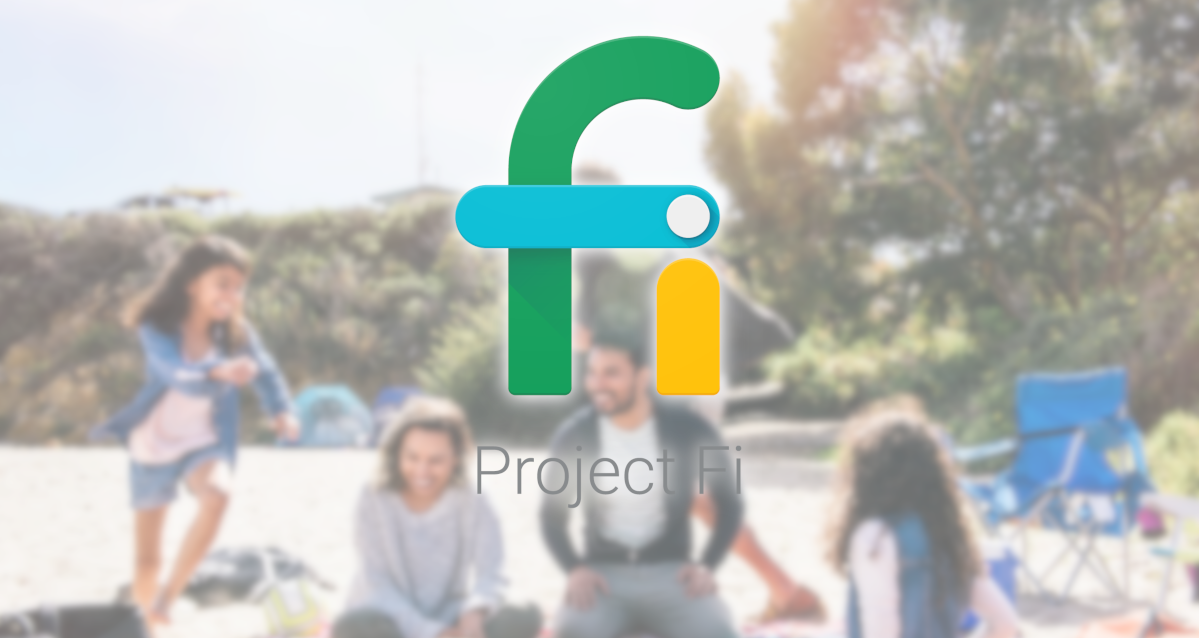 Project Fi group plans now support Family Link-managed child accounts