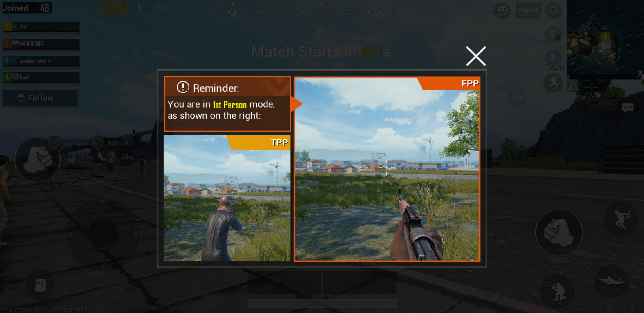 PUBG Mobile 0 6 0 update adds Royale Pass Season 1 and a