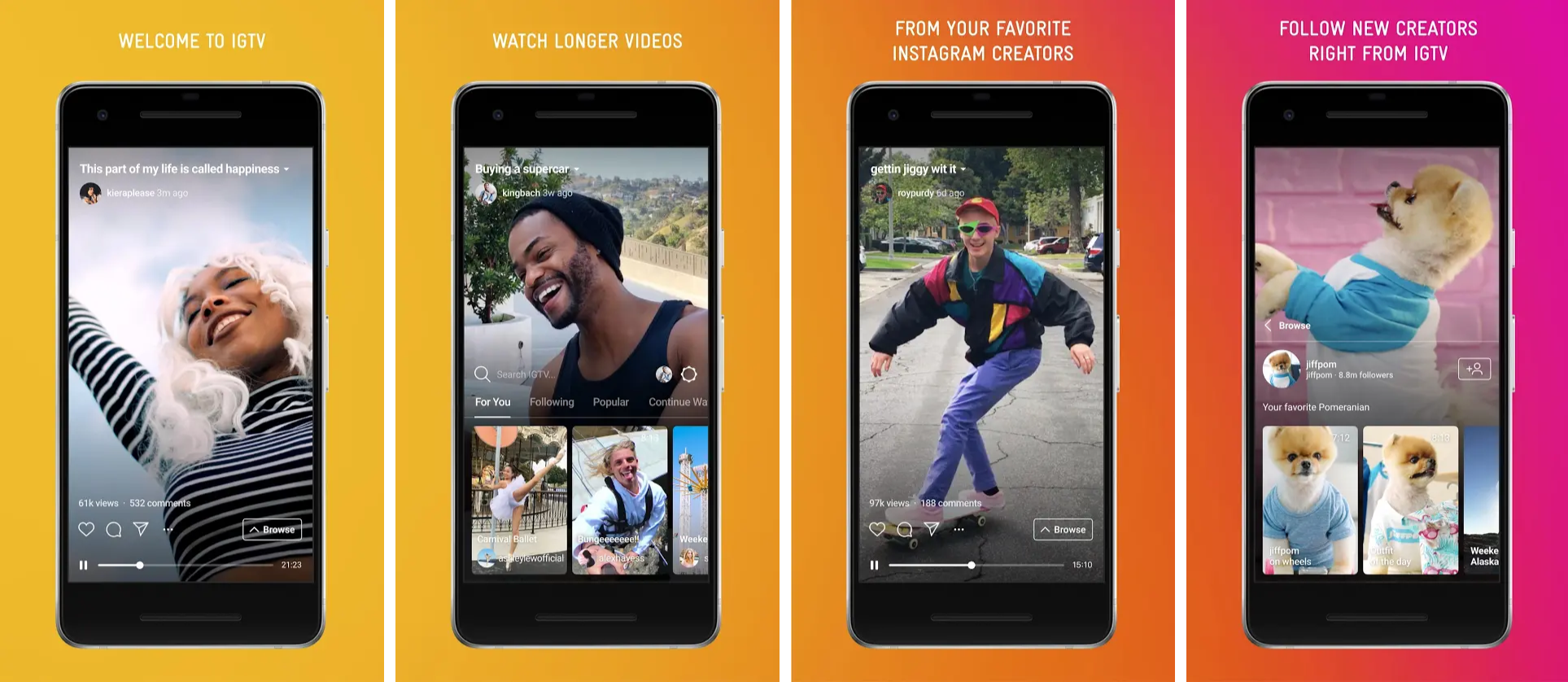 Best video app for instagram iphone   7 Best iPhone Apps For