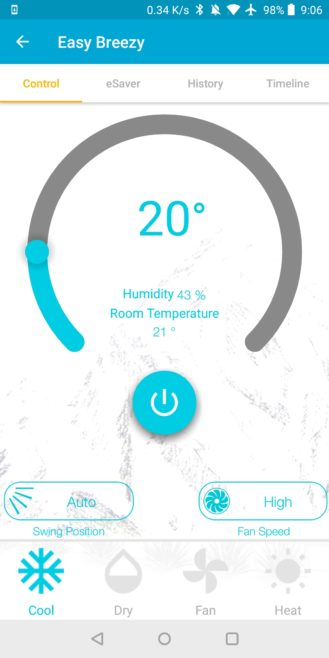 Cielo Breez Review Smartening Up Your Air Conditioner