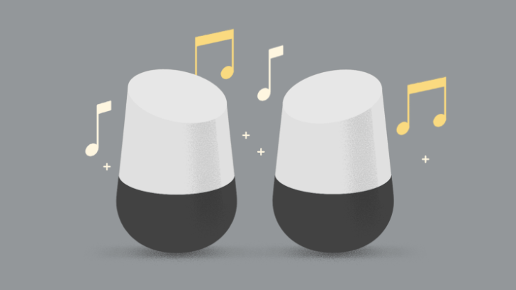 Tip: You can ask Google Home to play songs like a certain artist or