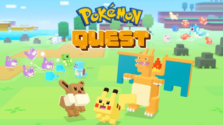 application pokemon pour android