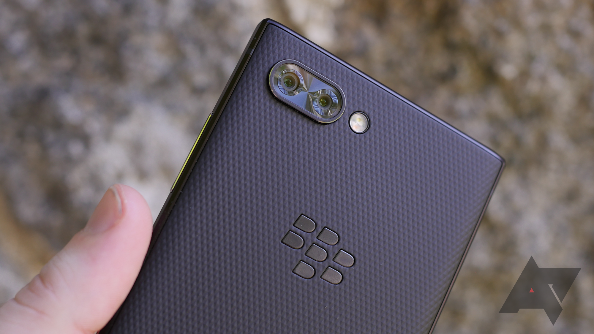 BlackBerry KEY2 review: One of the most unique phones around