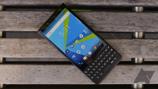 BlackBerry KEY2 review: One of the most unique phones around comes