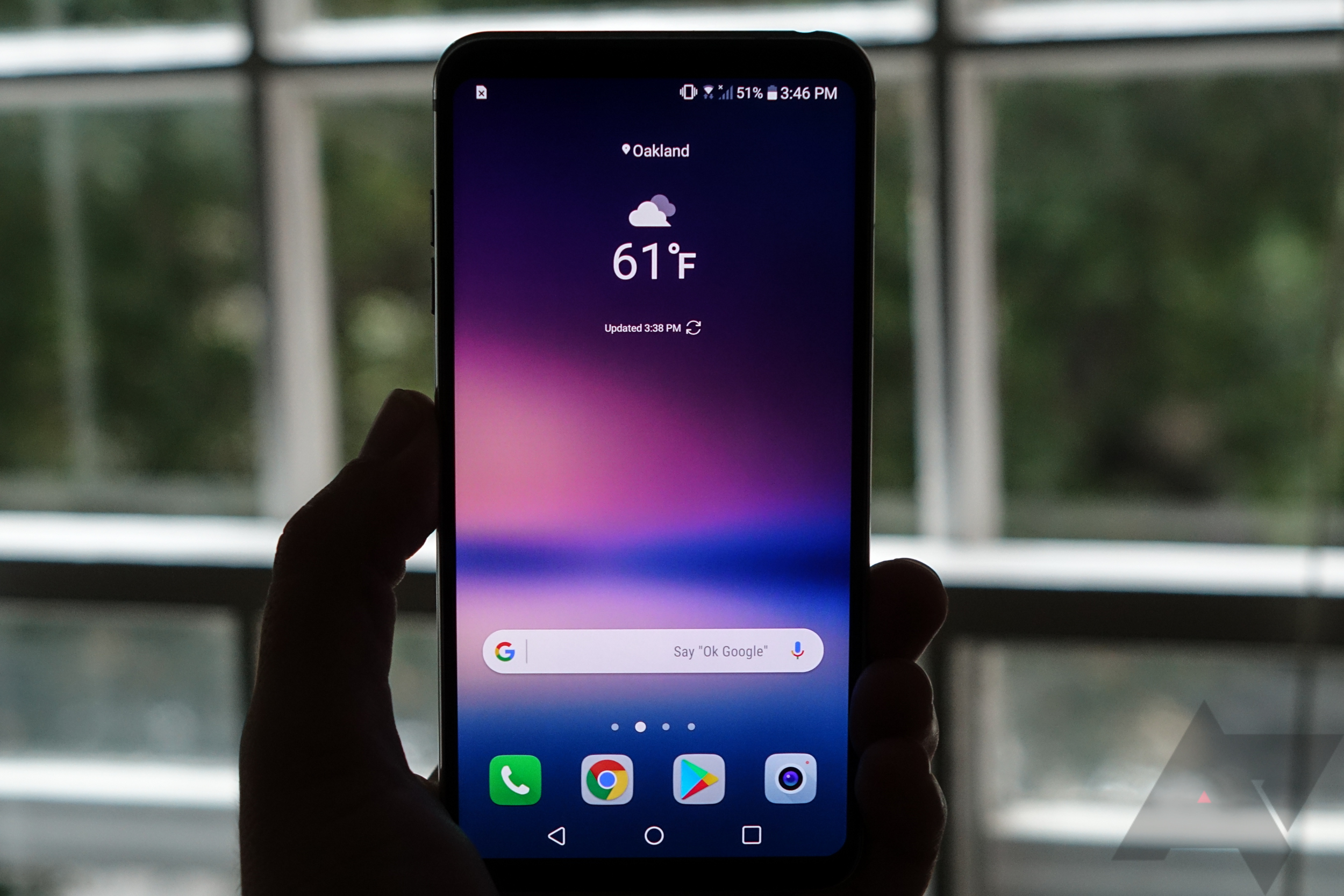 Source: The LG V40 will have five cameras and face unlock