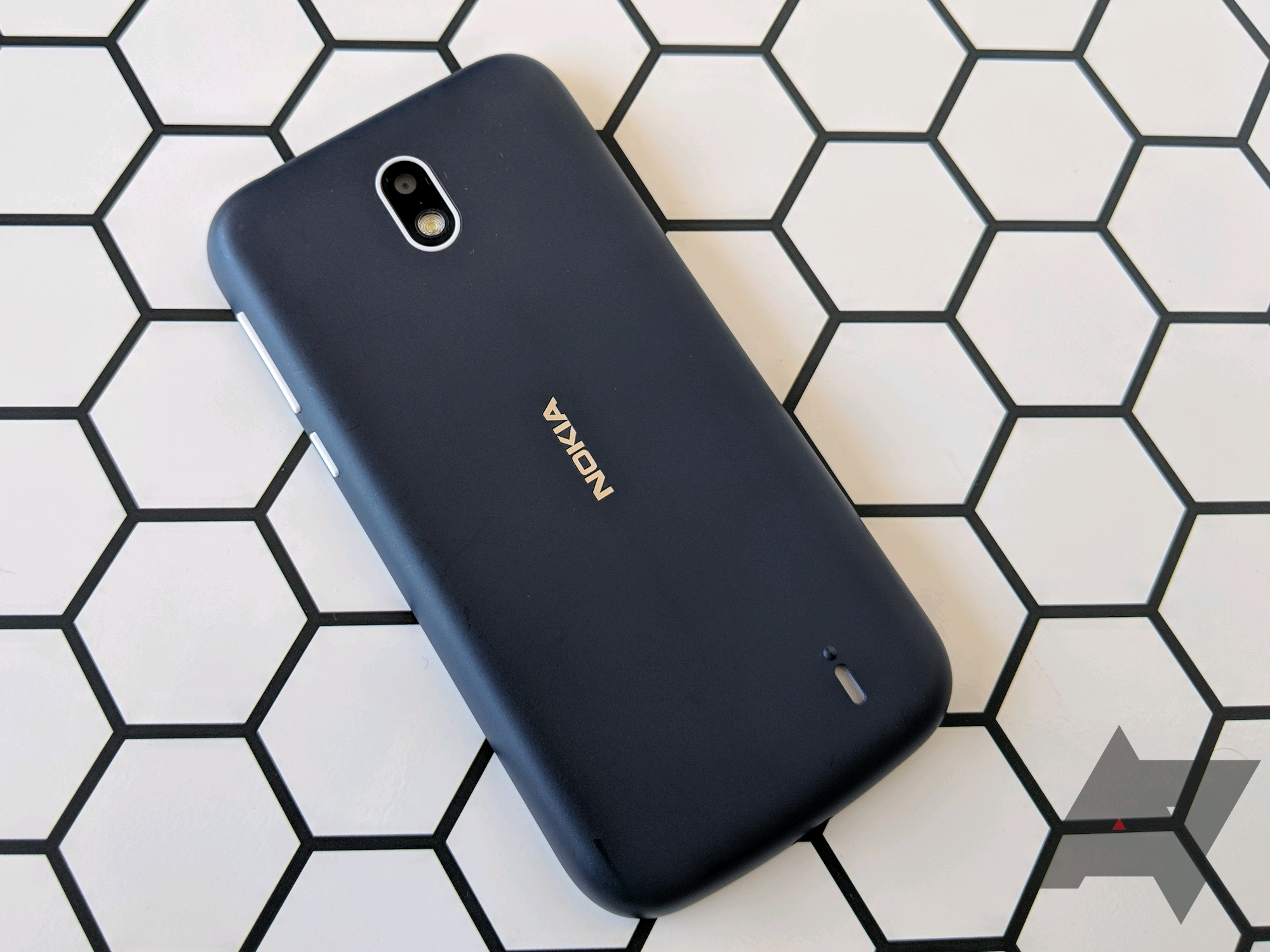 HMD Global rolls out Android 10 Go Edition to the Nokia 1