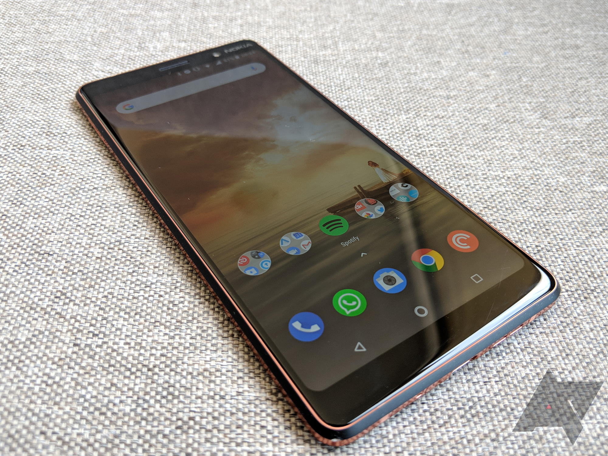 Android 9 Pie Beta 4 is out now for the Nokia 7 Plus