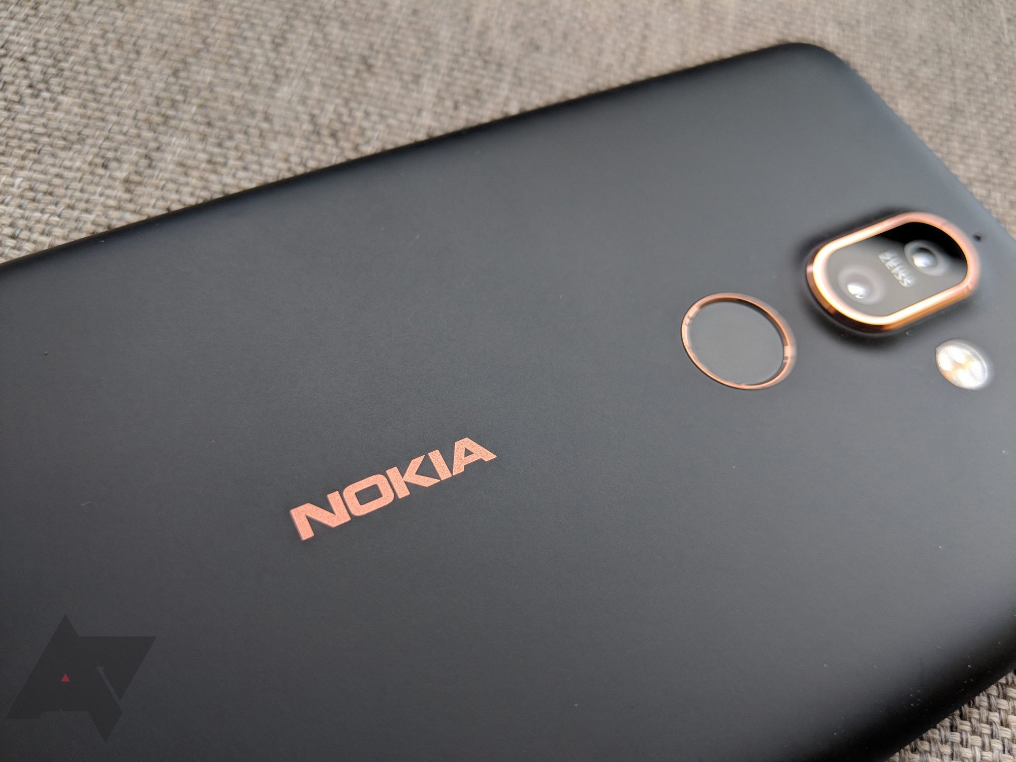 Android 9 Pie stable rolling out to the Nokia 7 Plus