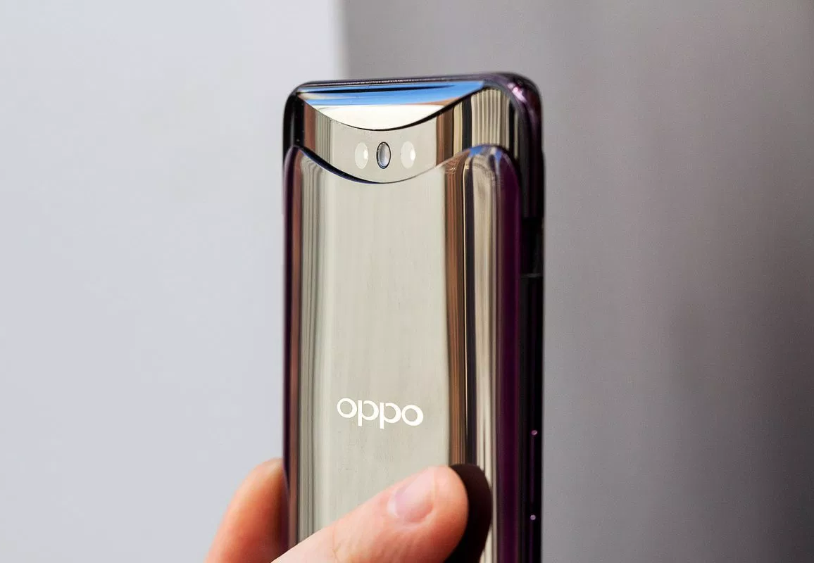 Image result for Oppo to Launch Find X2 in Early 2020