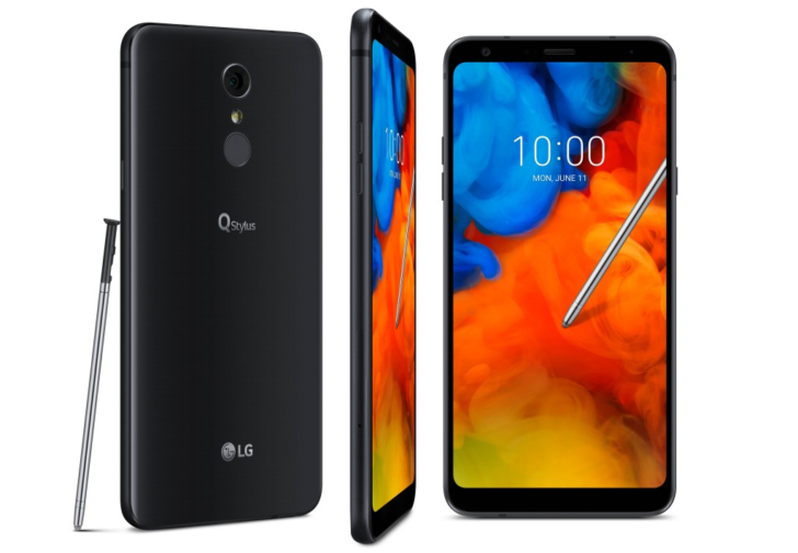 LG Q Stylus series announced with IP68 water resistance, Oreo, and more