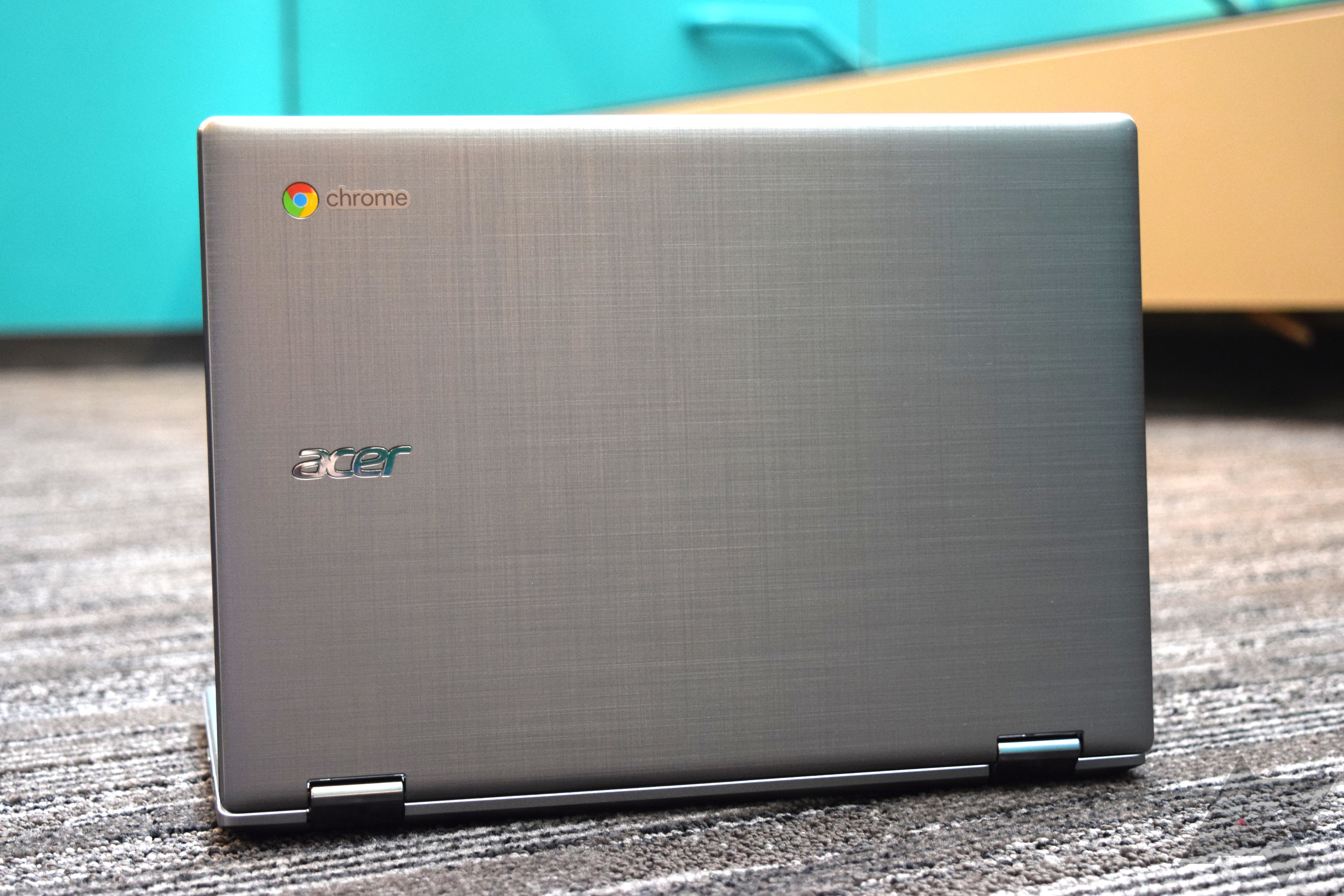 Acer Chromebook Spin 11 (2018) review: Costs too much for