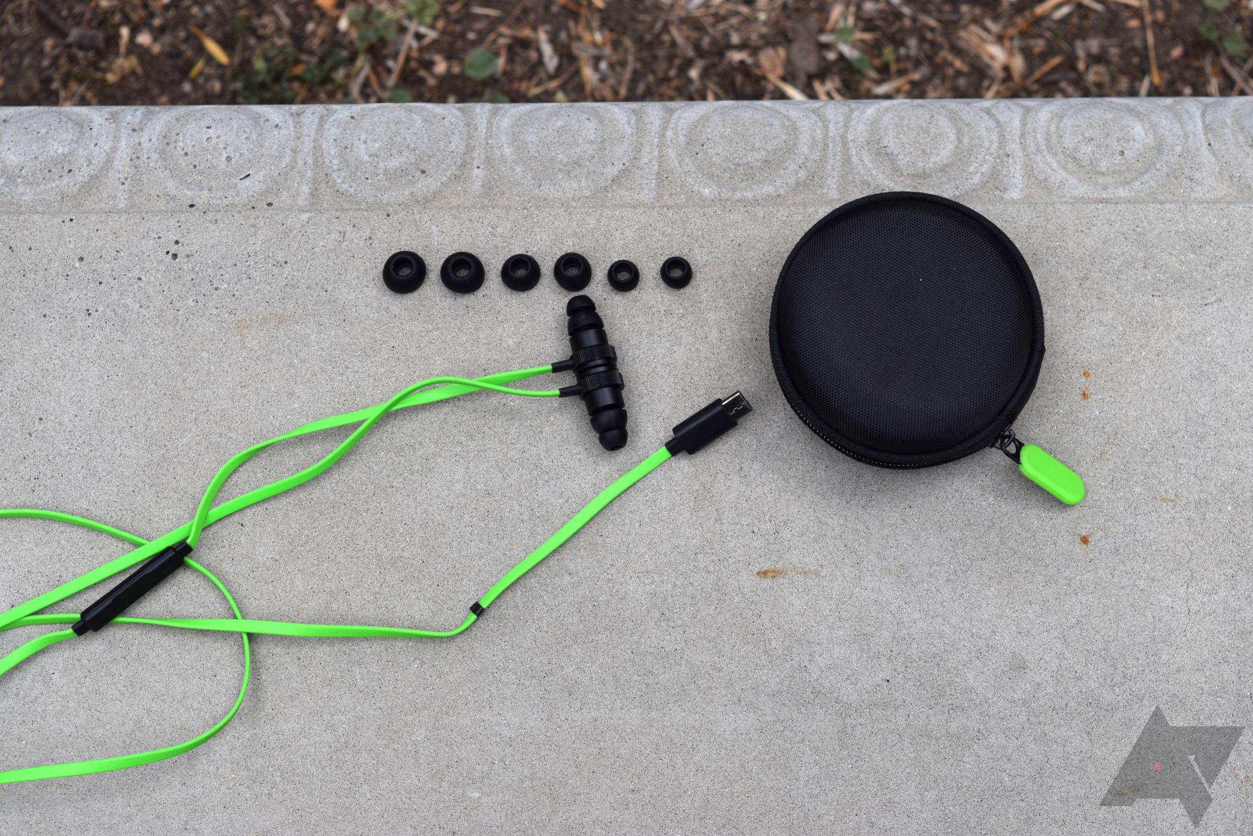 Razer Hammerhead USB-C earphones review: Best bang for your buck