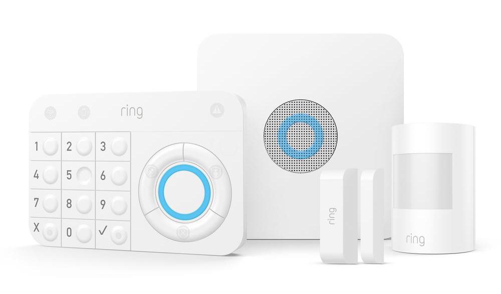 Ring Pro Doorbell Installers