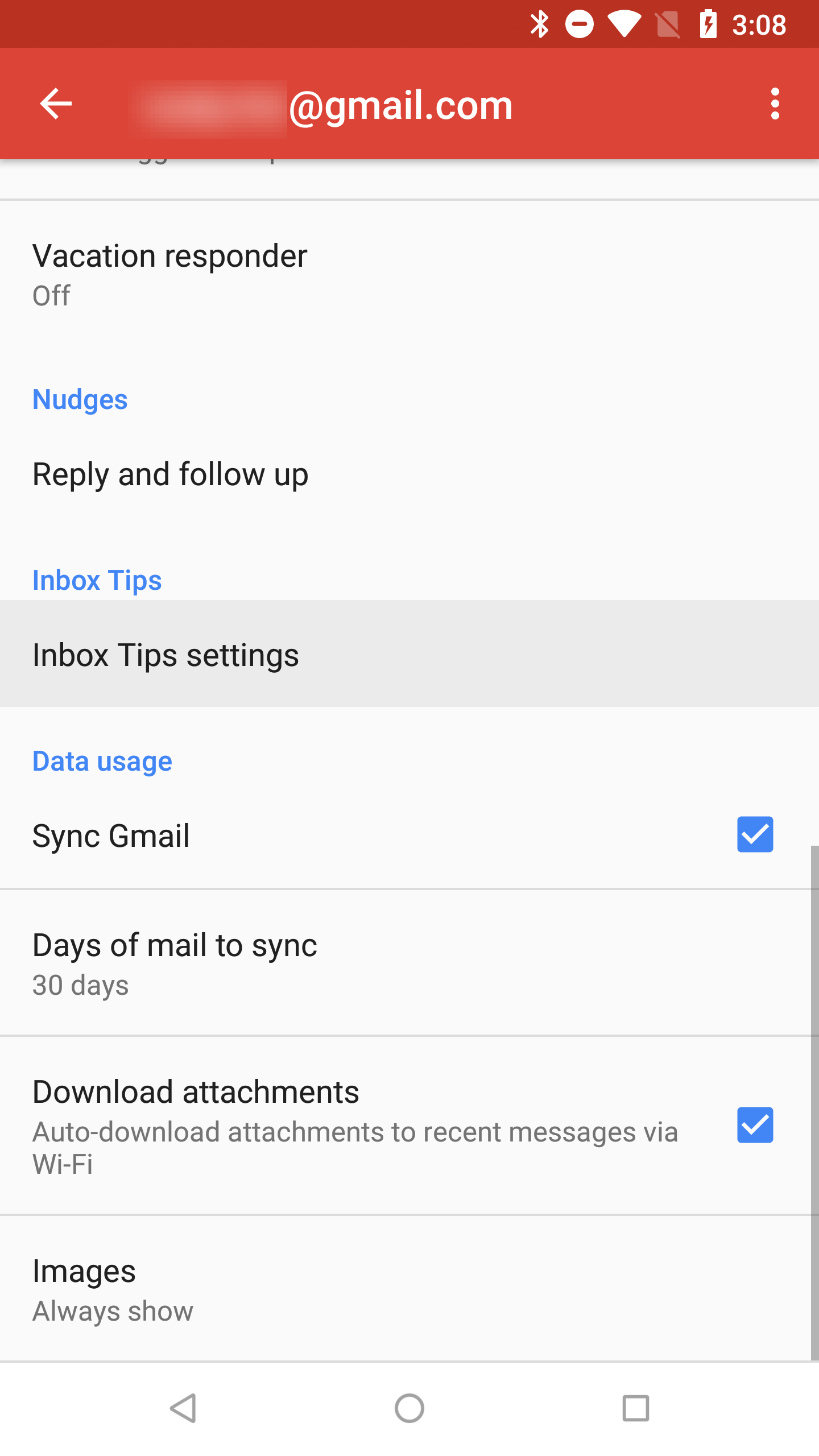 Gmail v8 6 adds unsubscribe tips, prepares priority-based