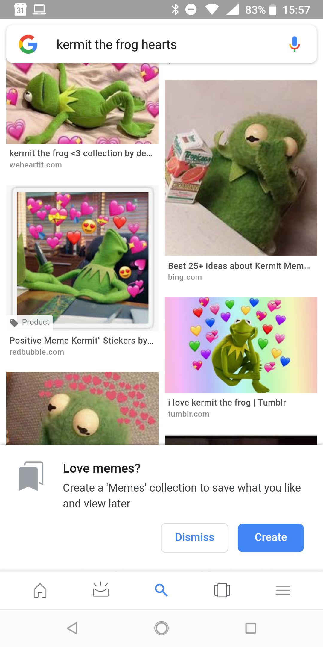 Google Can Now Automatically Group Your Dank Memes And Some