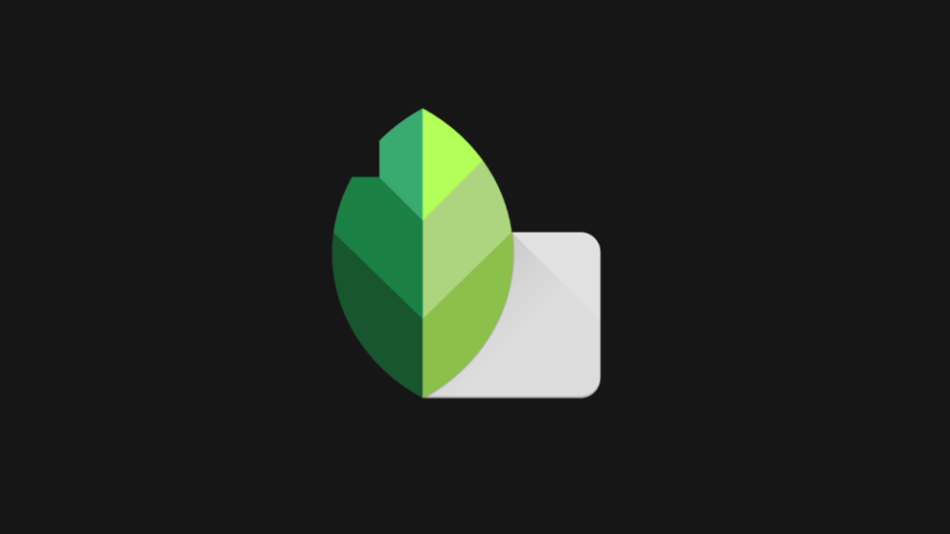 Snapseed v2 19 adds dark theme option [APK Download]