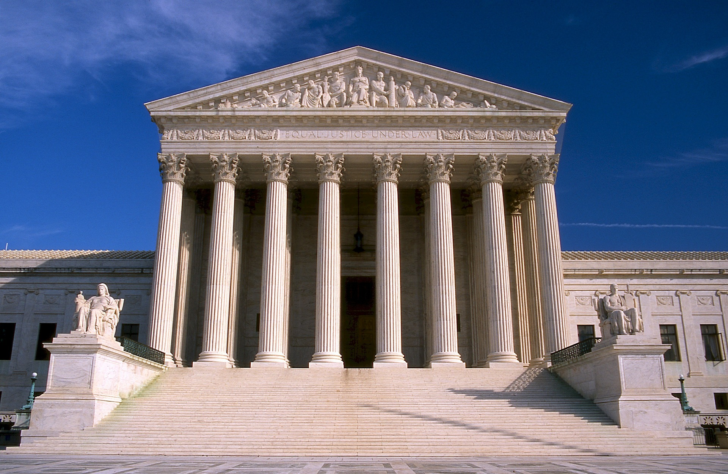 US Supreme Court ruling on sales taxes hurts smaller businesses