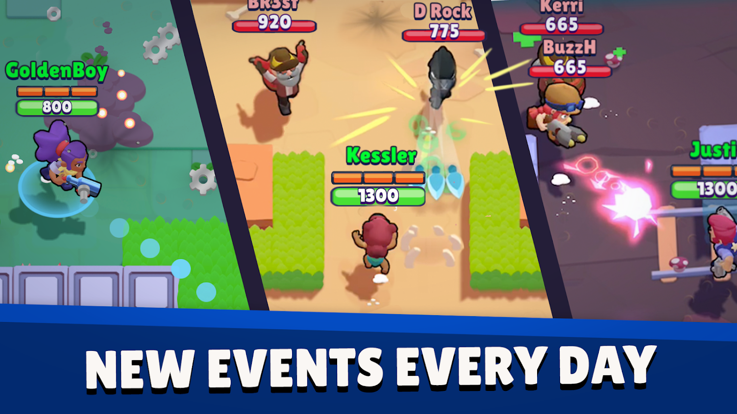 Brawl Stars Is Finally Coming To Android With Limited Access