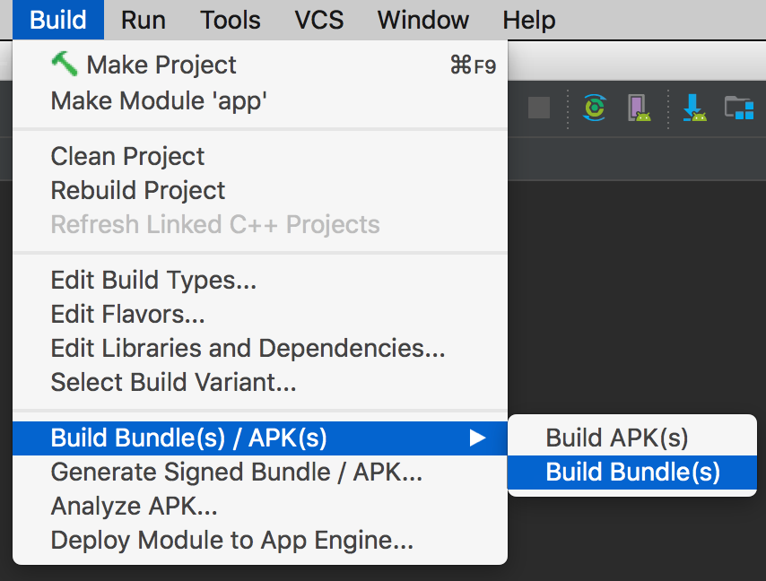 Update: Stable version now available] Android Studio 3 2 Beta is out