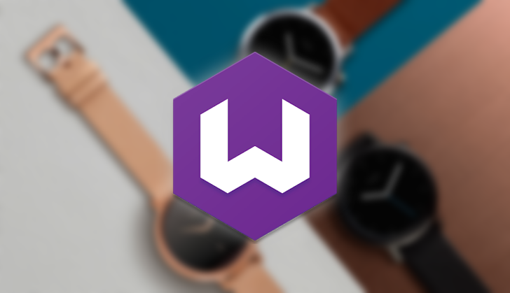 Wearable Widgets turns your phone's app widgets into Wear OS watch