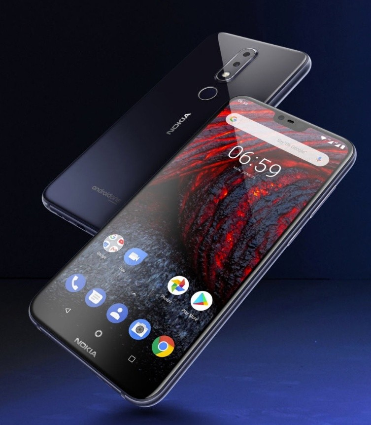 Nokia 6.1 Plus India launch expected in September
