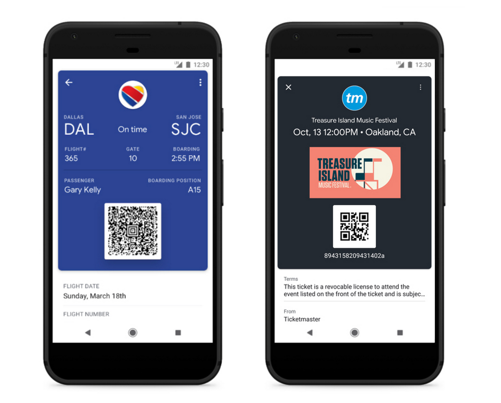 Update: APK Download] Google Pay is finally getting boarding passes
