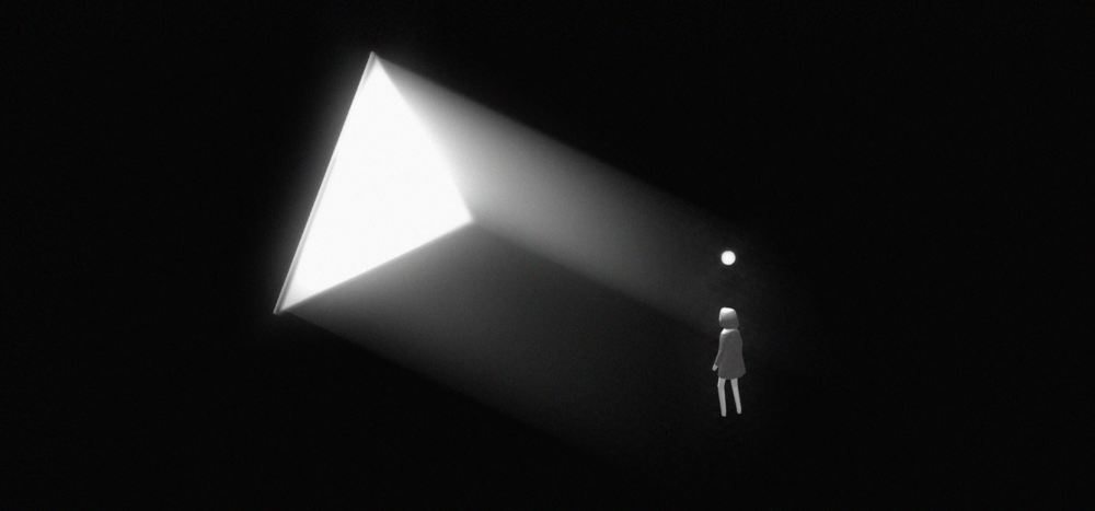 4l games black and white puzzler fracter is coming to android on