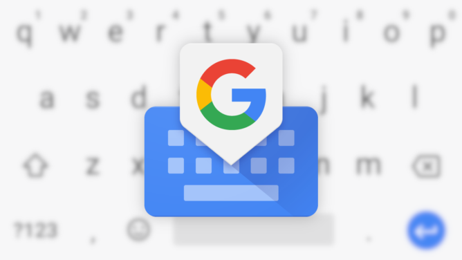 Gboard goes official with GIF, emoji, and sticker AI suggestions