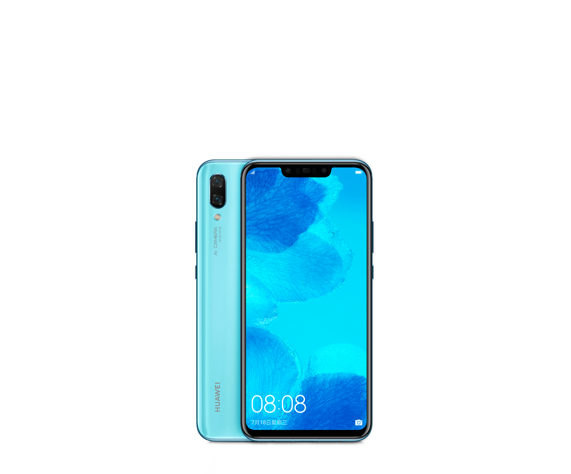 Huawei Nova 3 has four cameras, a Kirin 970 SoC, 6GB of RAM, and an affordable price