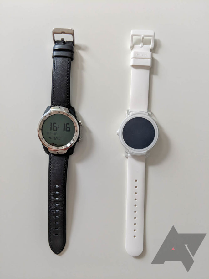 TicWatch Pro review: A good Wear watch at a bad time [Update