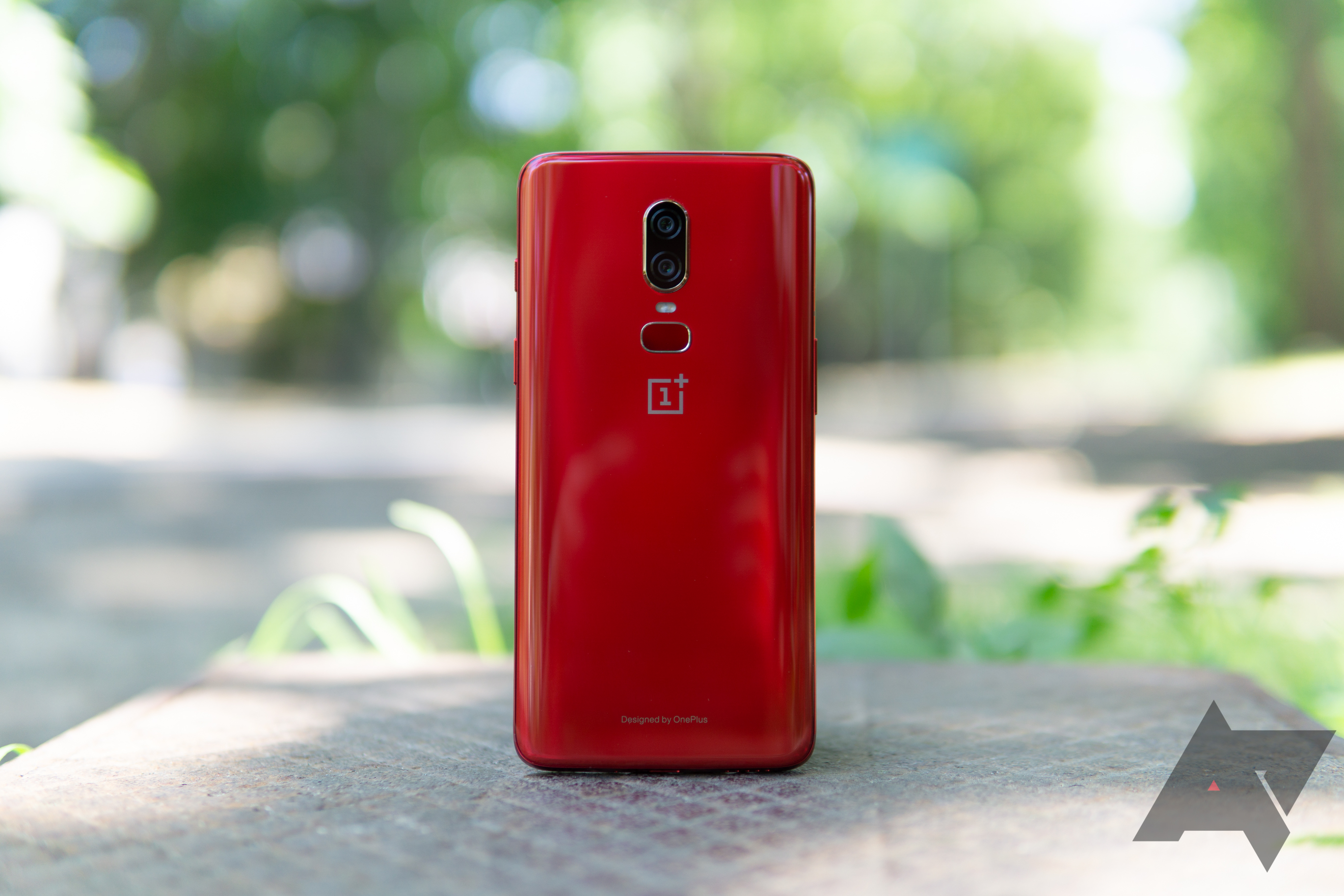 This is OnePlus' coolest feature and it's only available on OnePlus 6