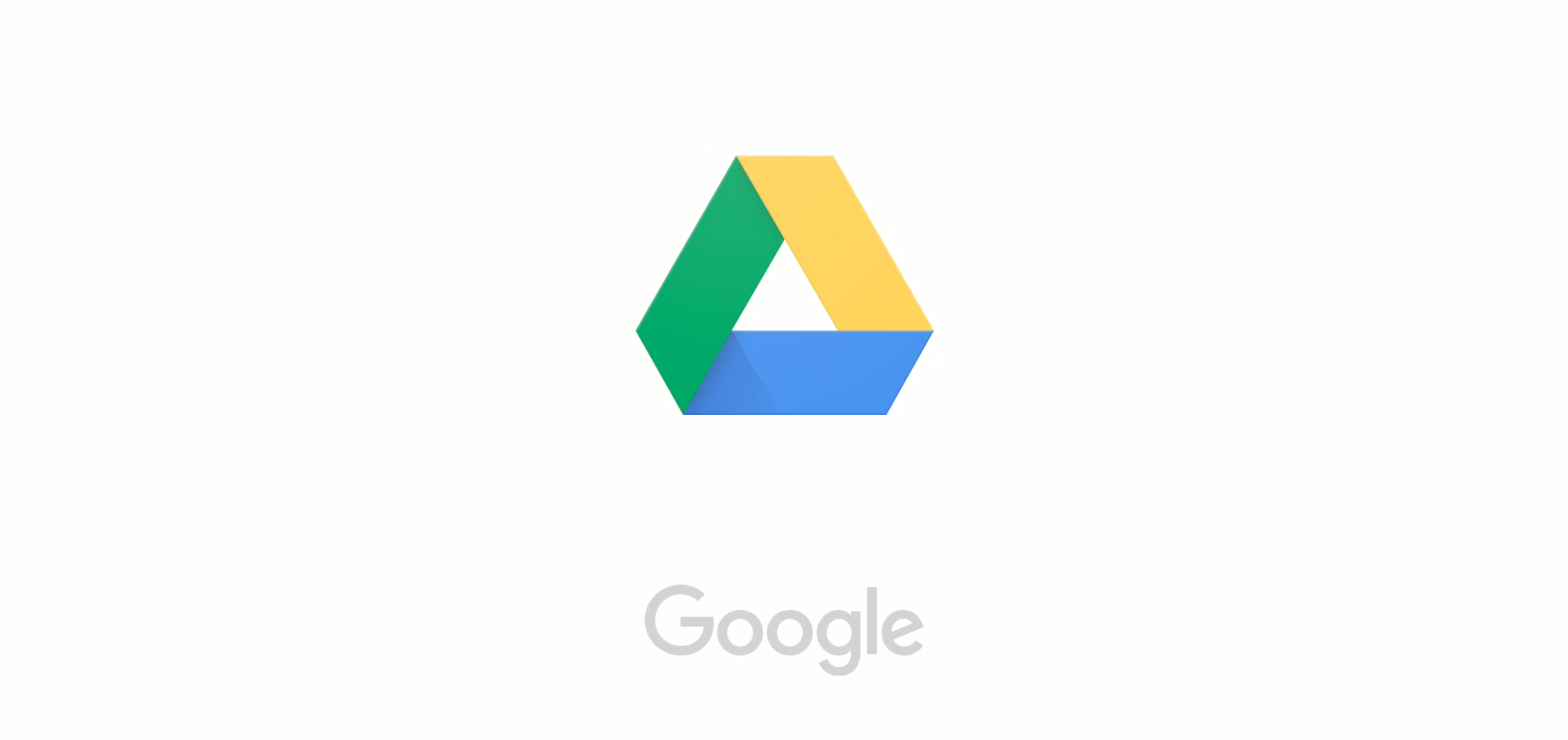 Google Drive on the web adds offline saving for all files