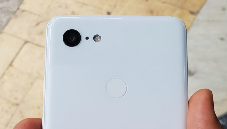 Update: Maybe not] The Pixel 3 will only have gesture