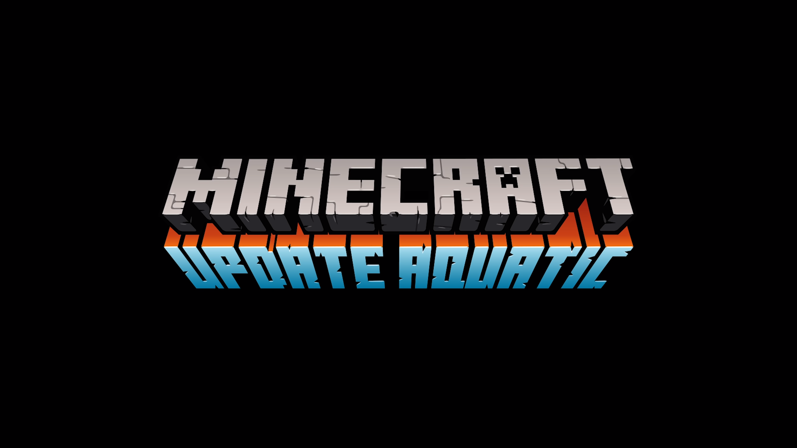 minecraft aquatic update download android