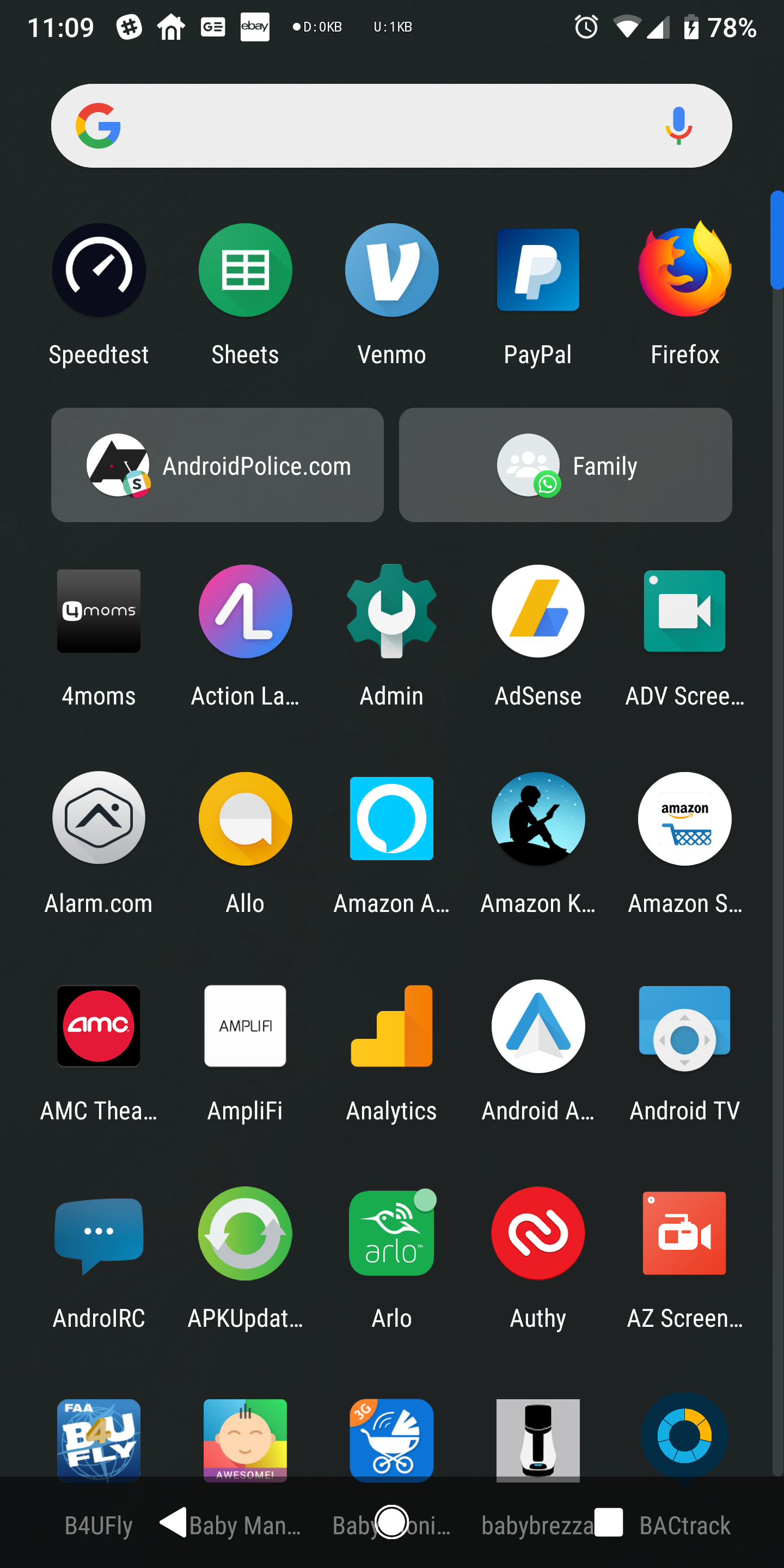 Manual toggle for dark and light launcher themes debuts in