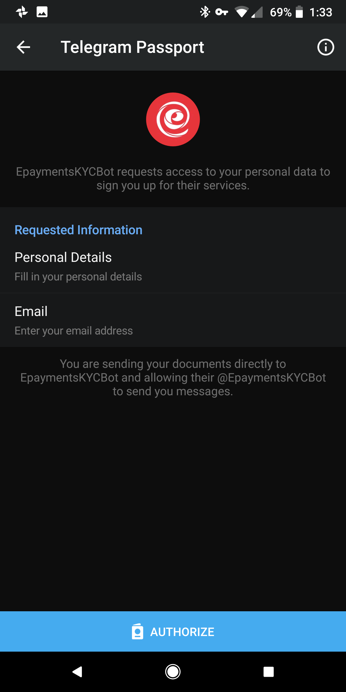 How to Russify Telegrams on Android: some useful tips