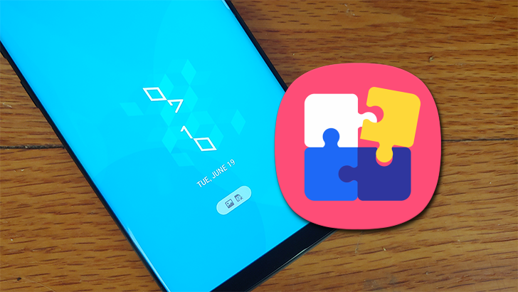 Samsung's Good Lock 2018 app is already getting a huge update