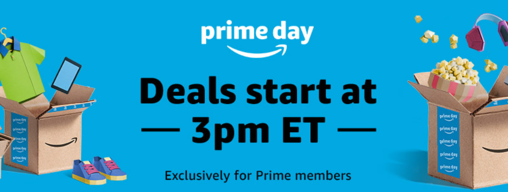 Amazon S Prime Day Deals Start Today And Here S A Preview Of What To Expect