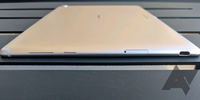 Huawei MediaPad M5 8 4