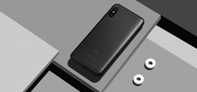 Xiaomi Mi A2 and A2 Lite are official, both Android One with
