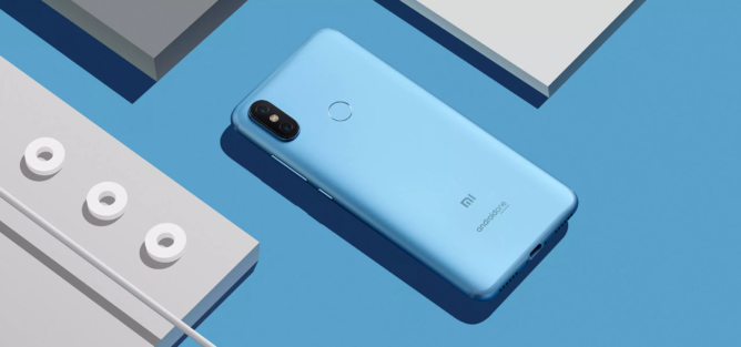 Xiaomi Mi A2 And A2 Lite Are Official Both Android One