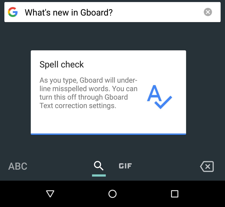 Gboard v7 4 prepares floating keyboard, selfie stickers called Minis