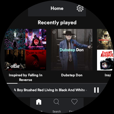 Spotify Lite unofficially ported to Wear OS – Tech News Jar