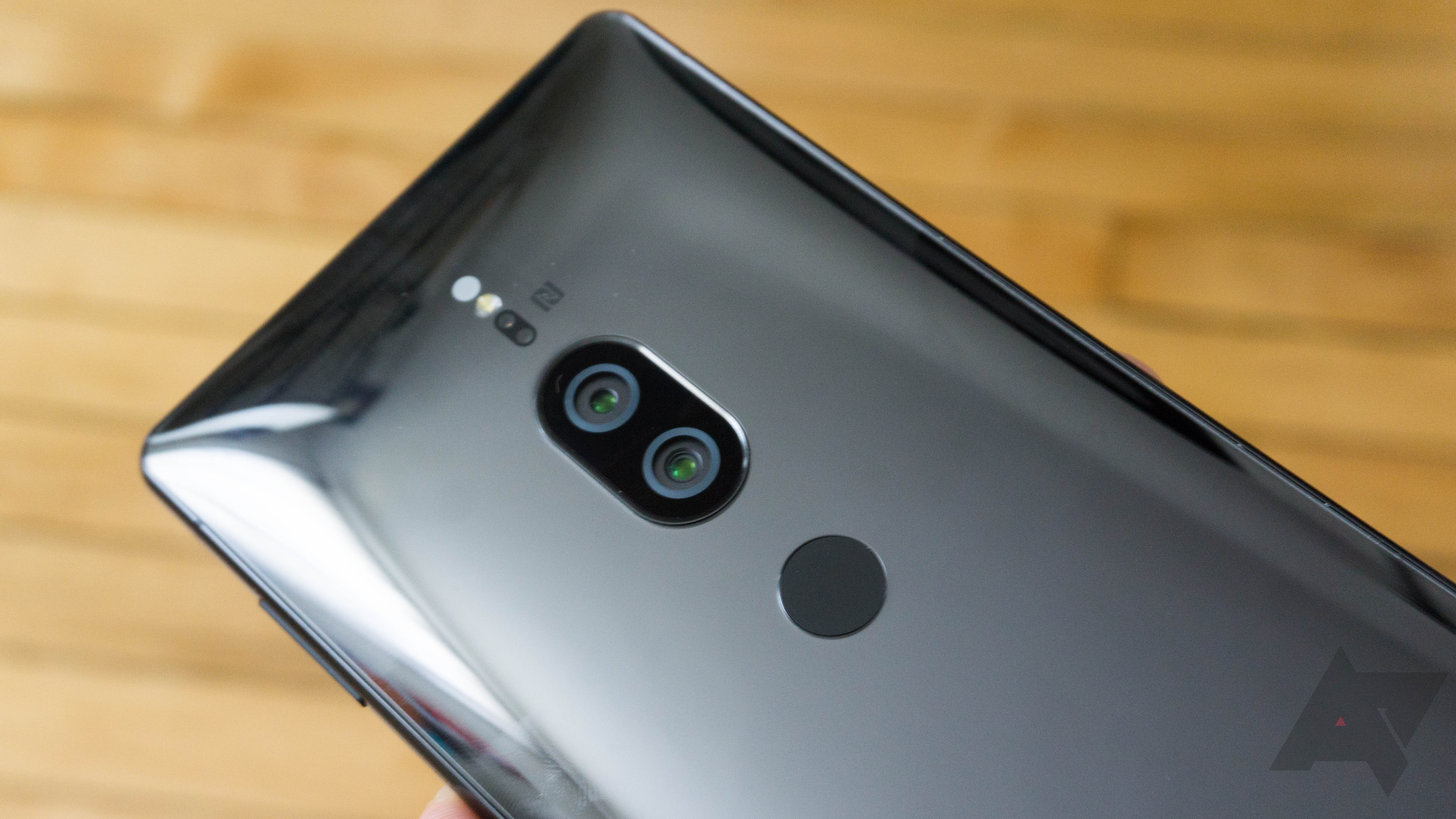Sony Xperia XZ2 Premium review: A Sony vanity project and