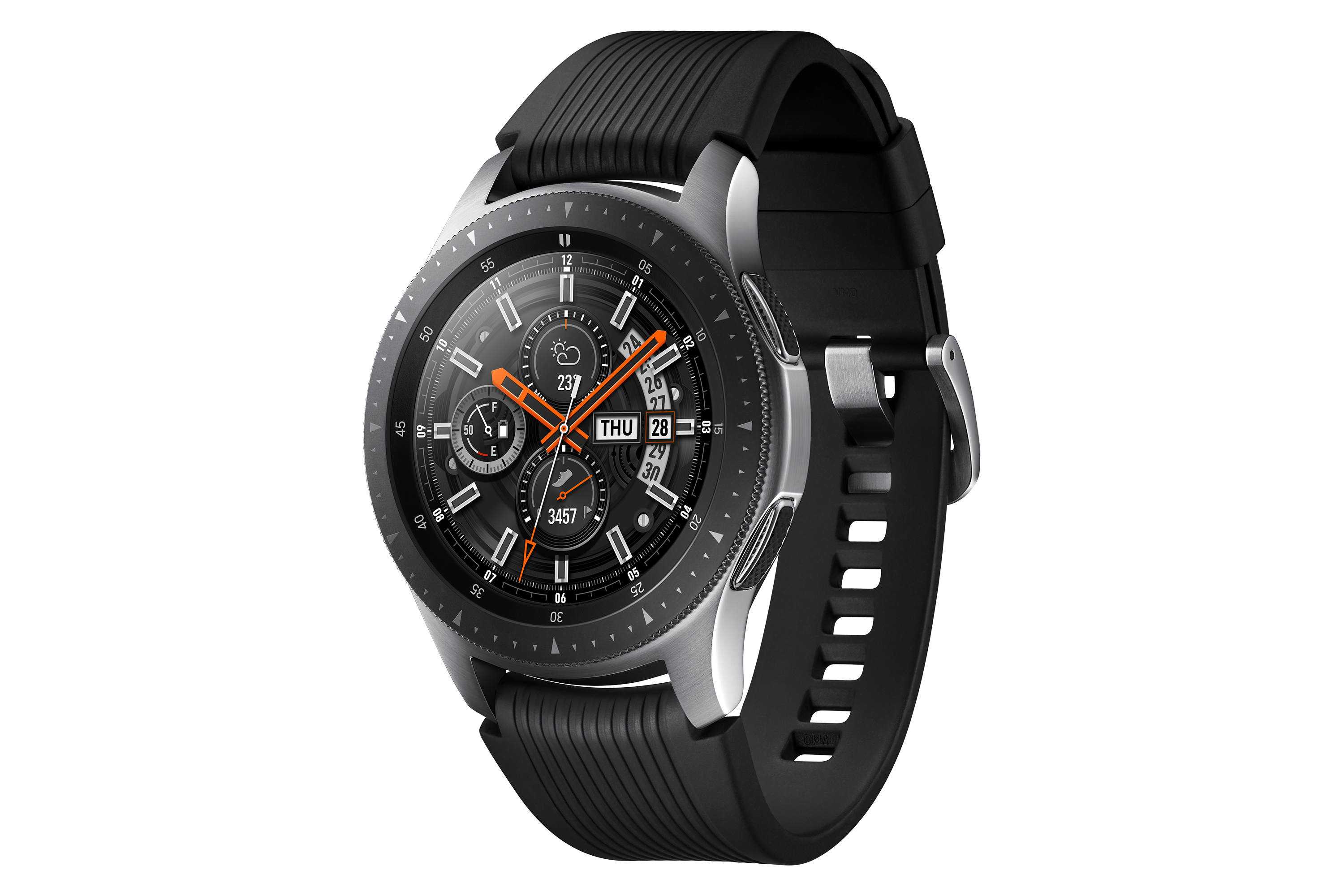 Open-box Galaxy Watch available in 42mm flavor for $180, 46mm for $190
