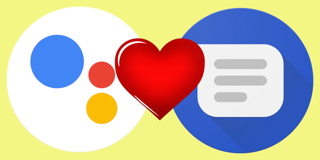 Android Messages Will Probably Get Allos Google Assistant Integration