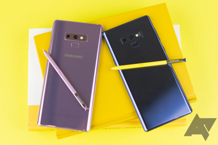 Samsung Galaxy Note 9 Price and Specifications: India Launch details